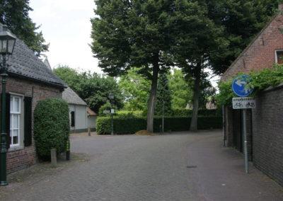 Buurtschap Kerkhof II